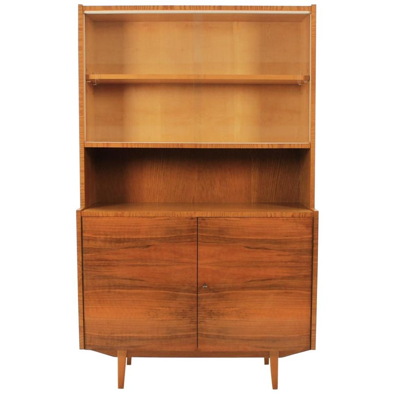 Midcentury Cabinet By Frantisek Mezulanik 1960s For Sale At 1stdibs