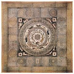 Classical Roman Flooring
