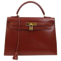 Hermès Shoulder Bags