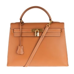 the best attitude d7b1b aefbb Hermes Kelly 32Cm Handbags - 99 For Sale on 1stdibs