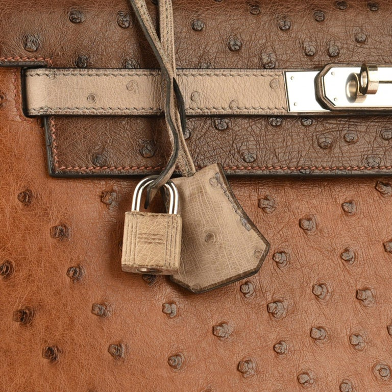 """Brand: Hermès  Style: Kelly Sellier """"Special Order"""