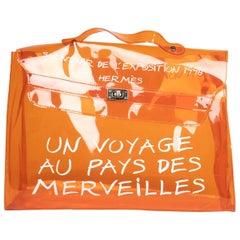 Hermès Kelly 40 Souvenir Bag