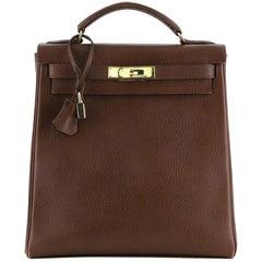 Hermes Kelly Ado Backpack Ardennes 28