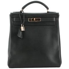 Hermes Kelly Ado Backpack Gulliver 28