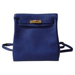 Hermes Kelly Ado II Bag Backpack