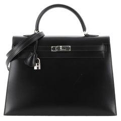 Hermes Kelly Handbag