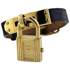 Hermes Kelly KE1, Case, Certified and Warranty
