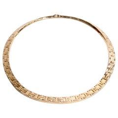Hermès Choker Necklaces