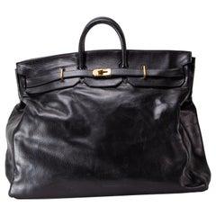 Hermès Leather HAC, 1970s