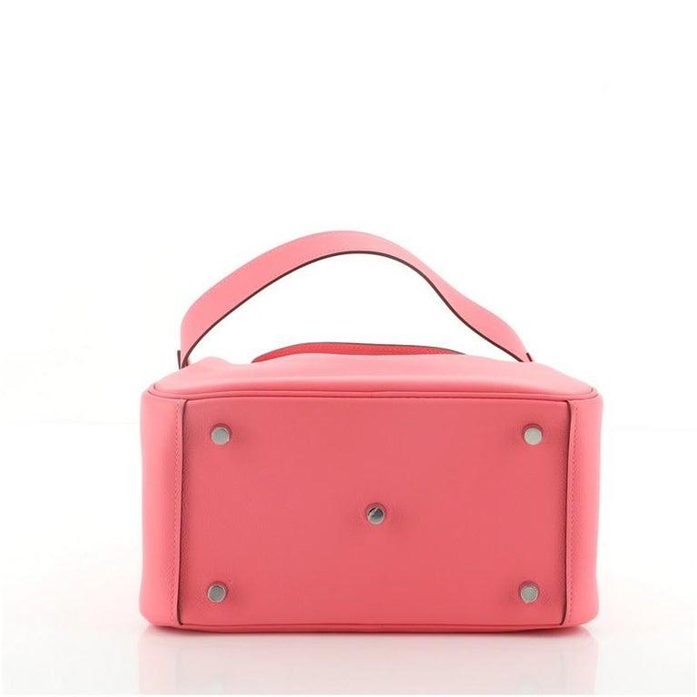 Hermes Lindy Bag Evercolor 26 For Sale 1
