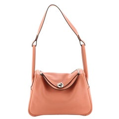 Hermes Lindy Bag Evercolor 26