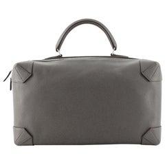 Hermes Maxibox Bag Evercolor 37