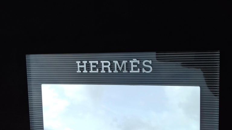 Hermès Mirror In Good Condition For Sale In ., FR