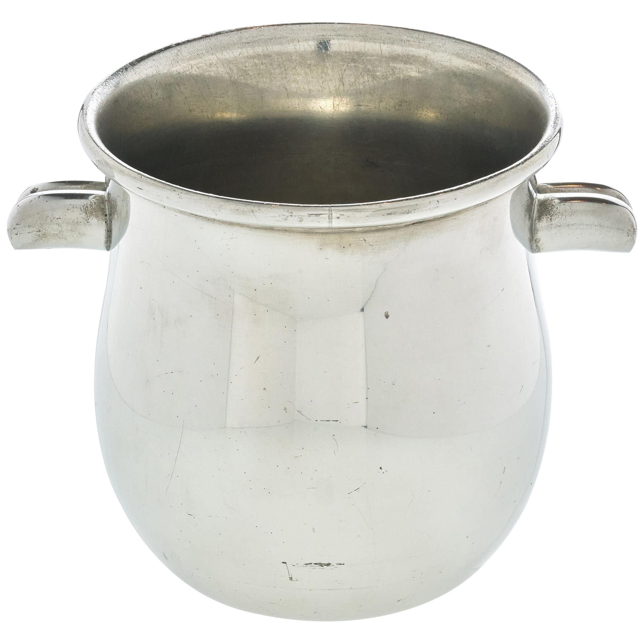 Hermès Modernist Ice Bucket