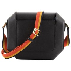 Hermes Octagone Bag Epsom 23