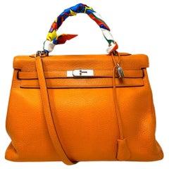 Hermès Paris bag Kelly 35