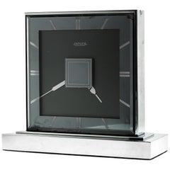 Hermes Partners Clock, by Paul Dupre-Lafon