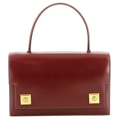 Hermes Piano Handbag Box Calf