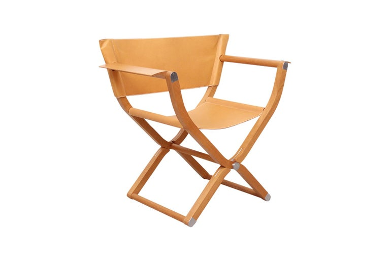 Hermès Pippa Folding Armchair