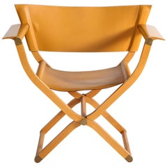 Hermés Pippa Folding Armchair