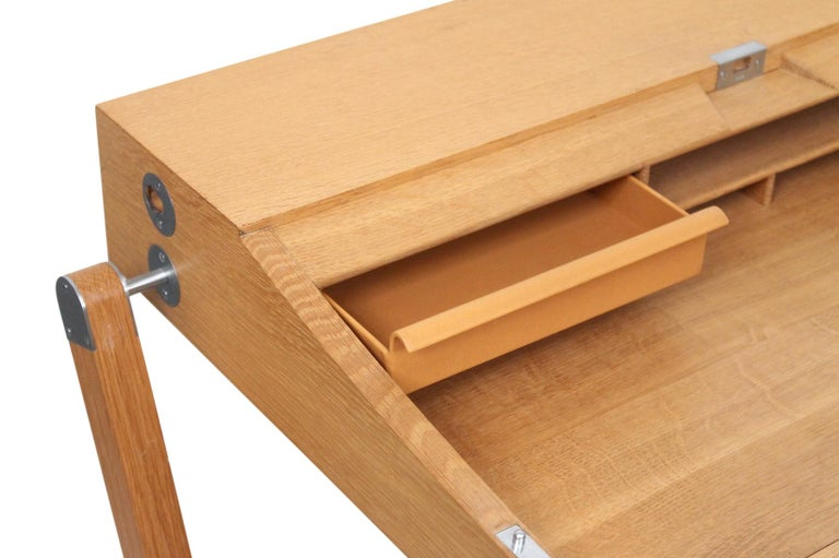 Herm 232 S Pippa Folding Desk And Stool For Sale At 1stdibs
