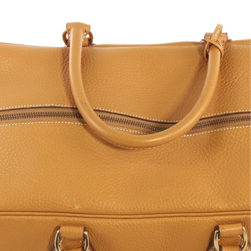 536a3dd01960 Hermes Plume Bag Ardennes 45 at 1stdibs