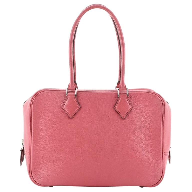 Hermes Plume Bag Chevre de Coromandel 28