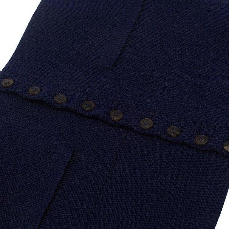 Hermes Purple Silk and Polyamide Wide Corset Belt Size EU 40 In New Condition For Sale In Dubai, Al Qouz 2