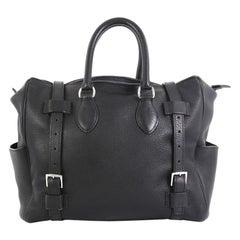 Hermes Pursangle Handbag Leather 31