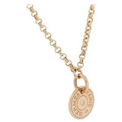 Hermès Chain Necklaces