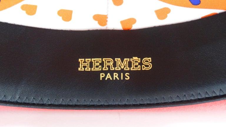 Women's or Men's Hermés Fedora Hat  For Sale