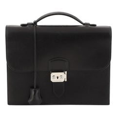 Hermes Sac a Depeches Bag Barenia 27