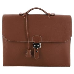 Hermes Sac A Depeches Bag Buffalo 41