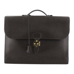 Hermes Sac a Depeches Bag Courchevel 41