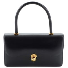 Hermes Sac Escale Leather Small