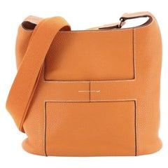 Hermes Sac Good News Bag Leather PM