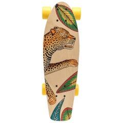 Hermès Savana Dance Skateboard