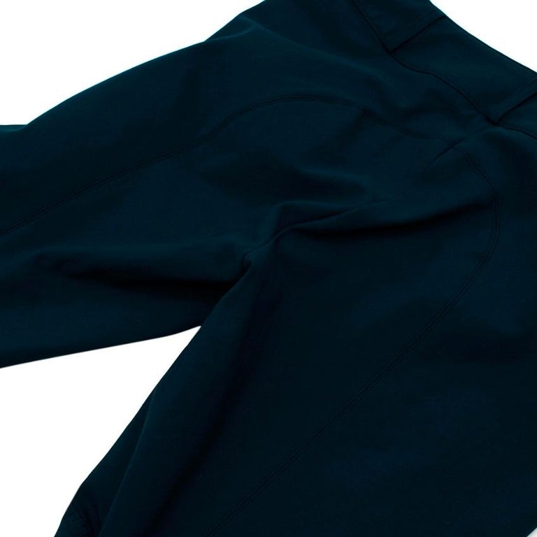 Women's or Men's Hermes Sellier Navy Jump Riding Breeches - Size US 6 For Sale