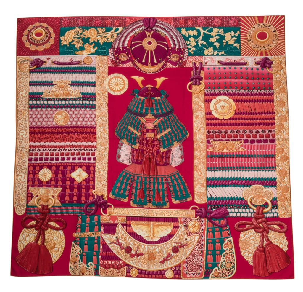 3c69567204a0 Hermes Cashmere Scarves - 90 For Sale on 1stdibs