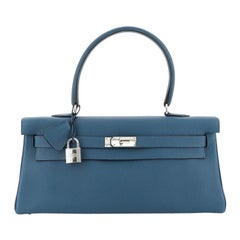 Hermes Shoulder Kelly Handbag Togo 42
