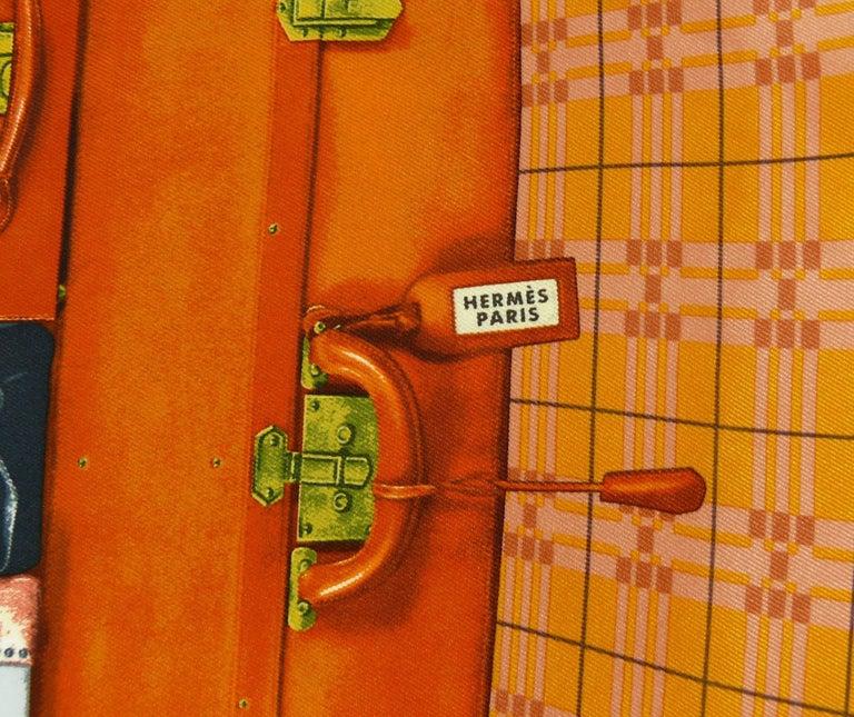 Brown Hermes by Anamorphee