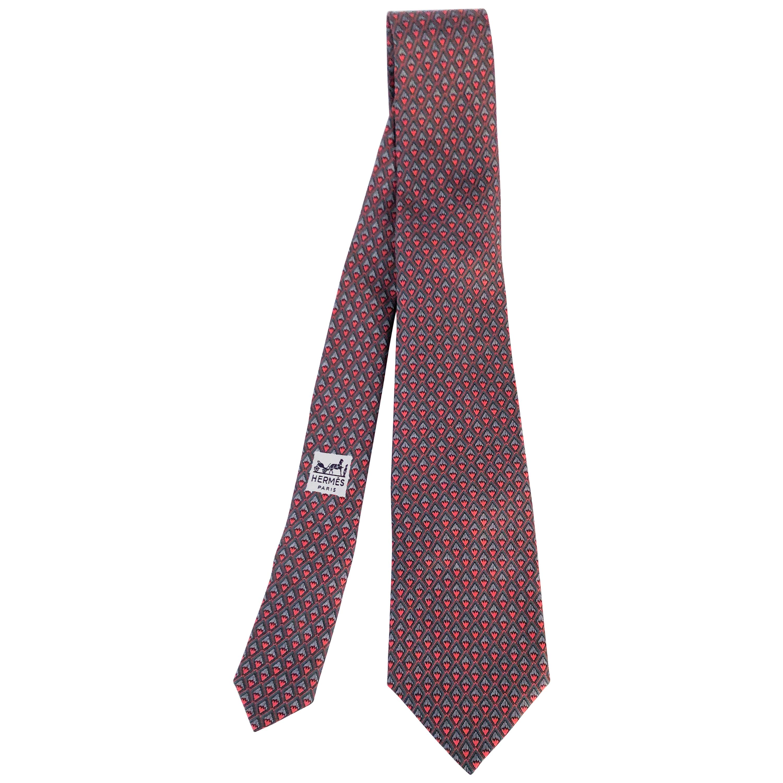 435949843e22 Vintage Hermès Ties - 67 For Sale at 1stdibs