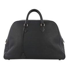 Hermes Simplon Travel Bag Fjord 53
