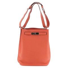 Hermes So Kelly Bag Togo 22