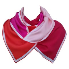 Vintage Hermes Silk and Cashmere Scarves and Shawls at 1stdibs