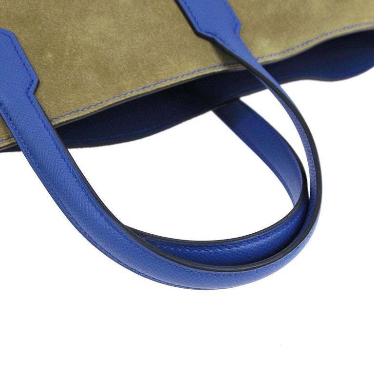 Suede Leather Measures 11.75
