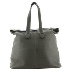 Hermes Thar Travel Bag Leather
