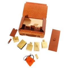 Hermès Toiletry Set Circa 1988