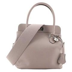 Hermes Toolbox Bag Evercolor 20
