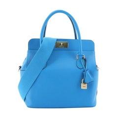 Hermes Toolbox Bag Novillo 26